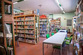 Emergenza Covid-19: Servizio di Prestito e restituzione – aggiornamento orari servizi Biblioteca Comunale